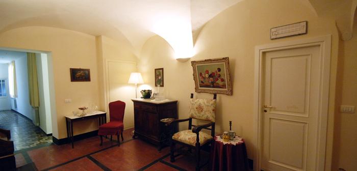 Erasmo Rooms & Breakfast Appartamenti Camere Finale Ligure Dove Dormire F...